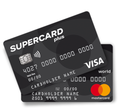 SUPERCARDplus - ITS Coop Travel