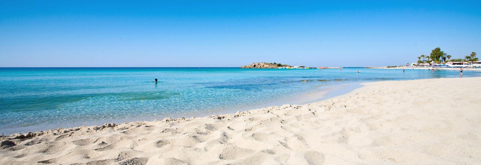 Direktflüge Nach Larnaca Zypern