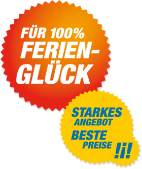 Fuer 100% Ferienglueck - ITS Coop Travel