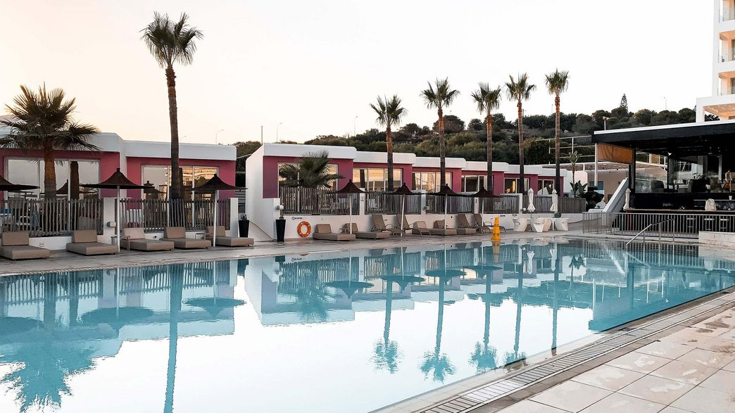 Napa Mermaid Hotel and Suites Zypern
