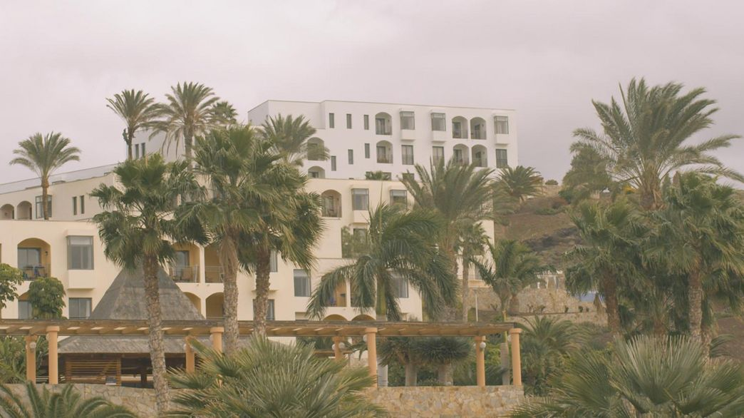 Playitas Resort Fuerteventura