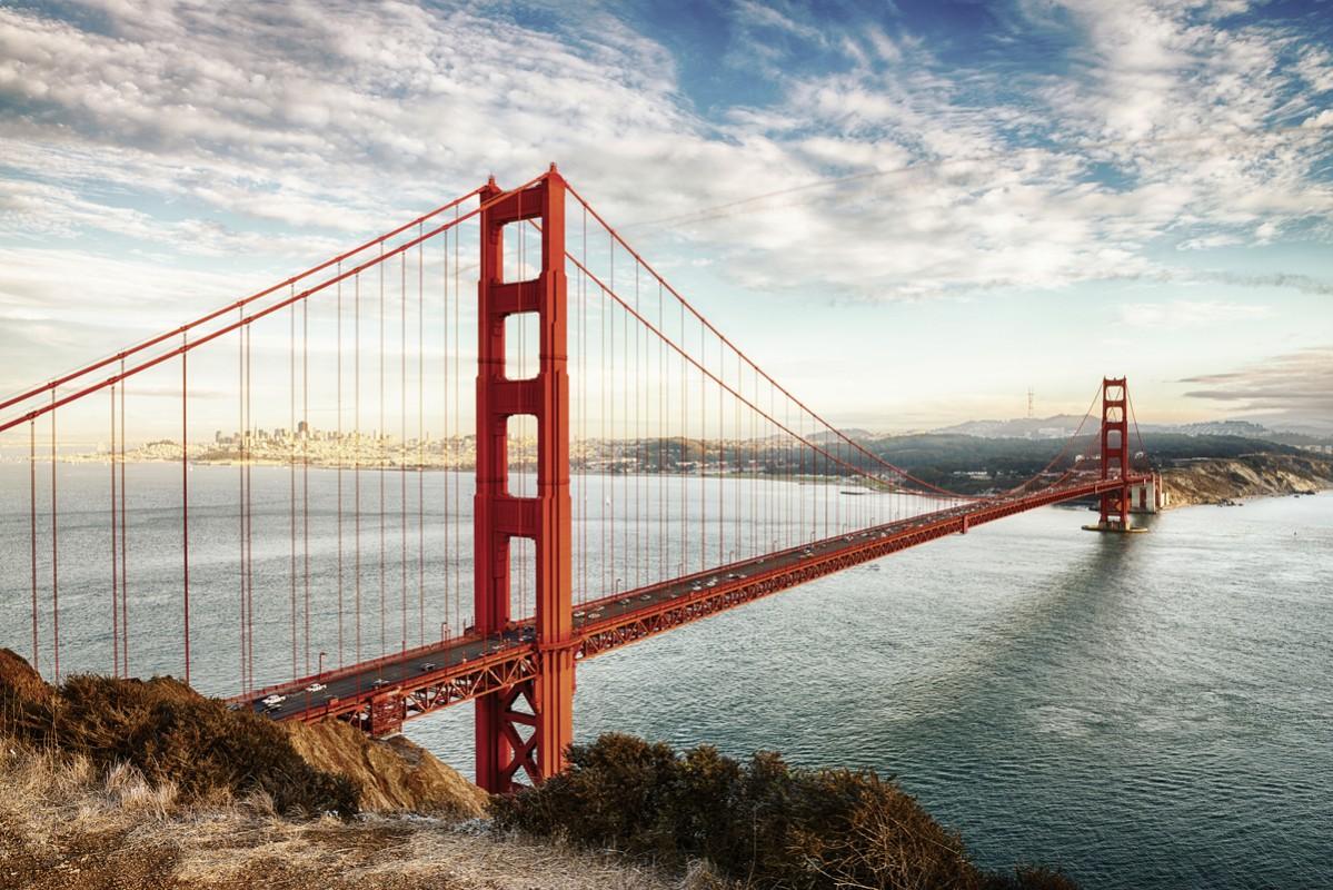 USA Rundreise: Eine Reise durch den goldenen Westen, USA, Los Angeles