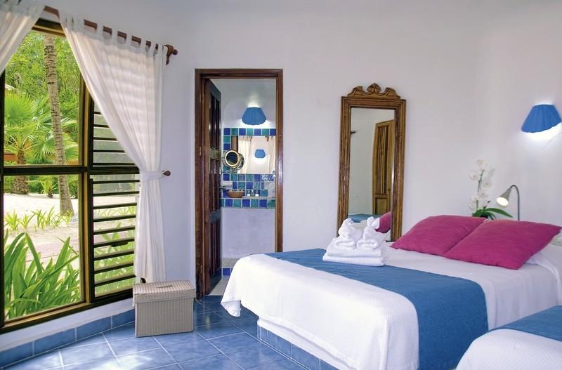 Hotel Mahekal Beach Resort, Mexiko, Cancun, Playa del Carmen, Bild 1