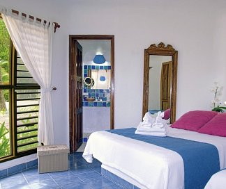 Hotel Mahekal Beach Resort, Mexiko, Cancun, Playa del Carmen, Bild 1
