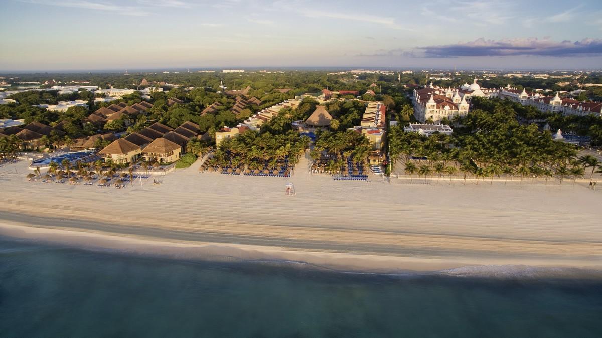 Hotel Viva Wyndham Maya, Mexiko, Cancun, Playa del Carmen, Bild 1