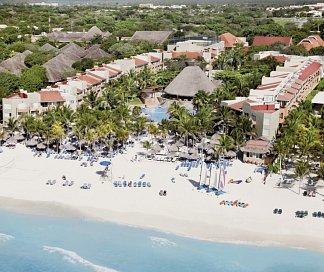 Hotel Viva Wyndham Azteca, Mexiko, Cancun, Playa del Carmen, Bild 1