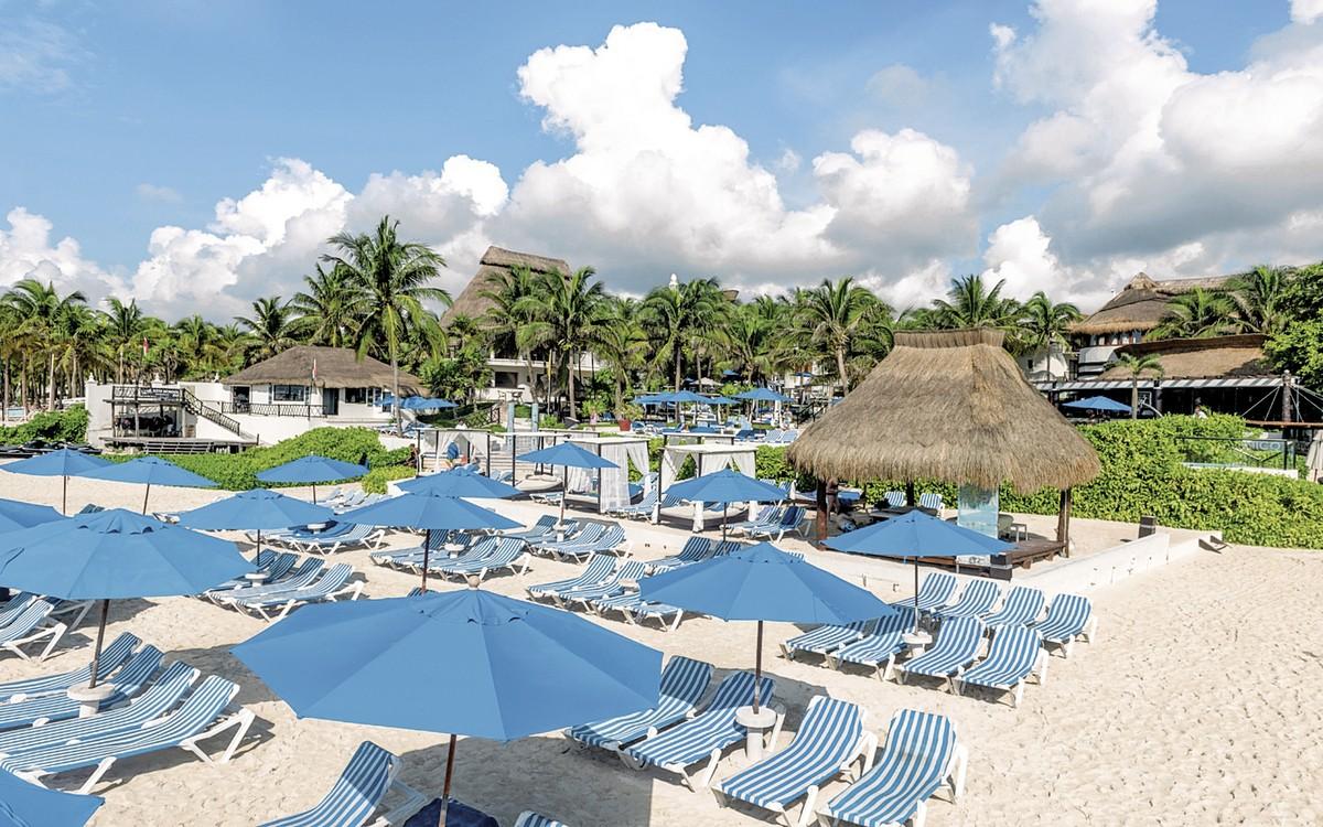 Hotel The Reef Playacar, Mexiko, Cancun, Playa del Carmen, Bild 1