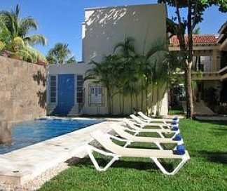 Hotel COOEE Nina, Mexiko, Cancun, Playa del Carmen, Bild 1