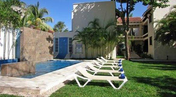Hotel Nina, Mexiko, Cancun, Playa del Carmen, Bild 1