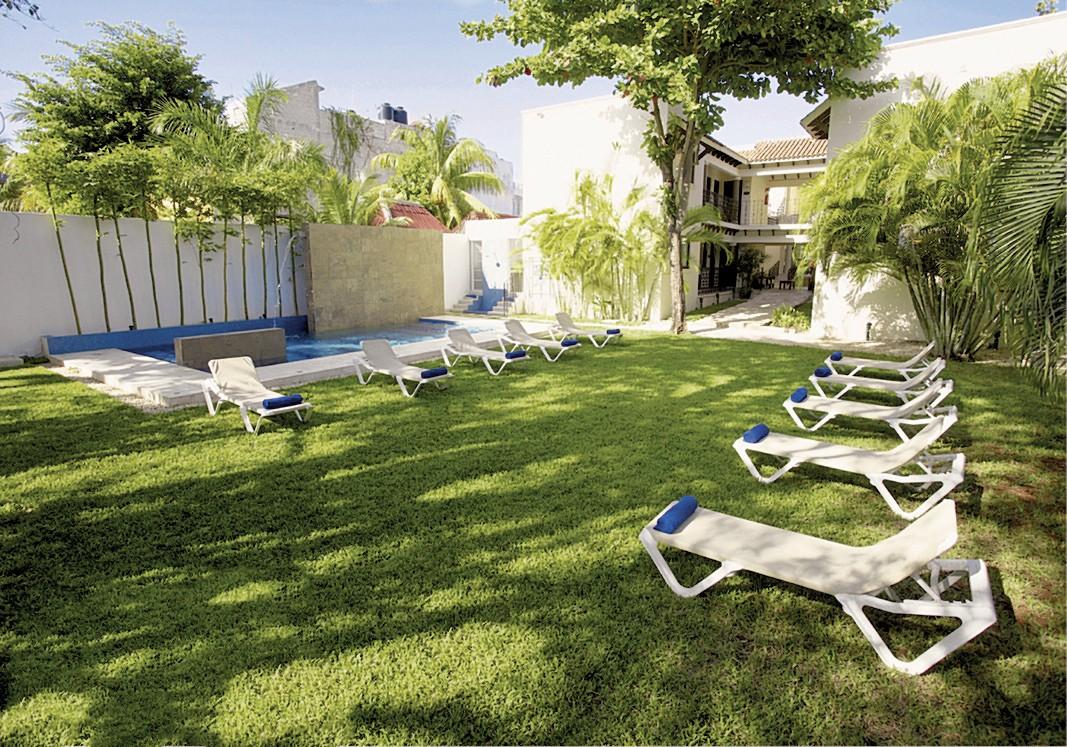 COOEE Nina Hotel & Beach Club, Mexiko, Cancun, Playa del Carmen, Bild 1