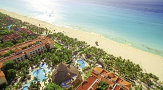 Hotel Sandos Playacar Beach Resort, Mexiko, Cancun, Playa del Carmen