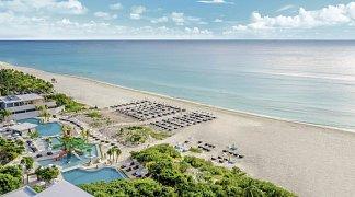 Hotel Sandos Playacar, Mexiko, Cancun, Playa del Carmen