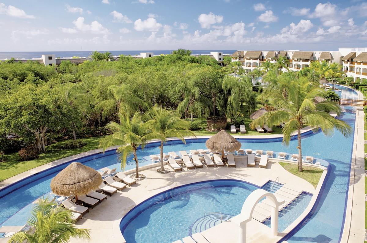 Hotel Valentin Imperial Riviera Maya, Mexiko, Cancun, Playa del Secreto, Bild 1
