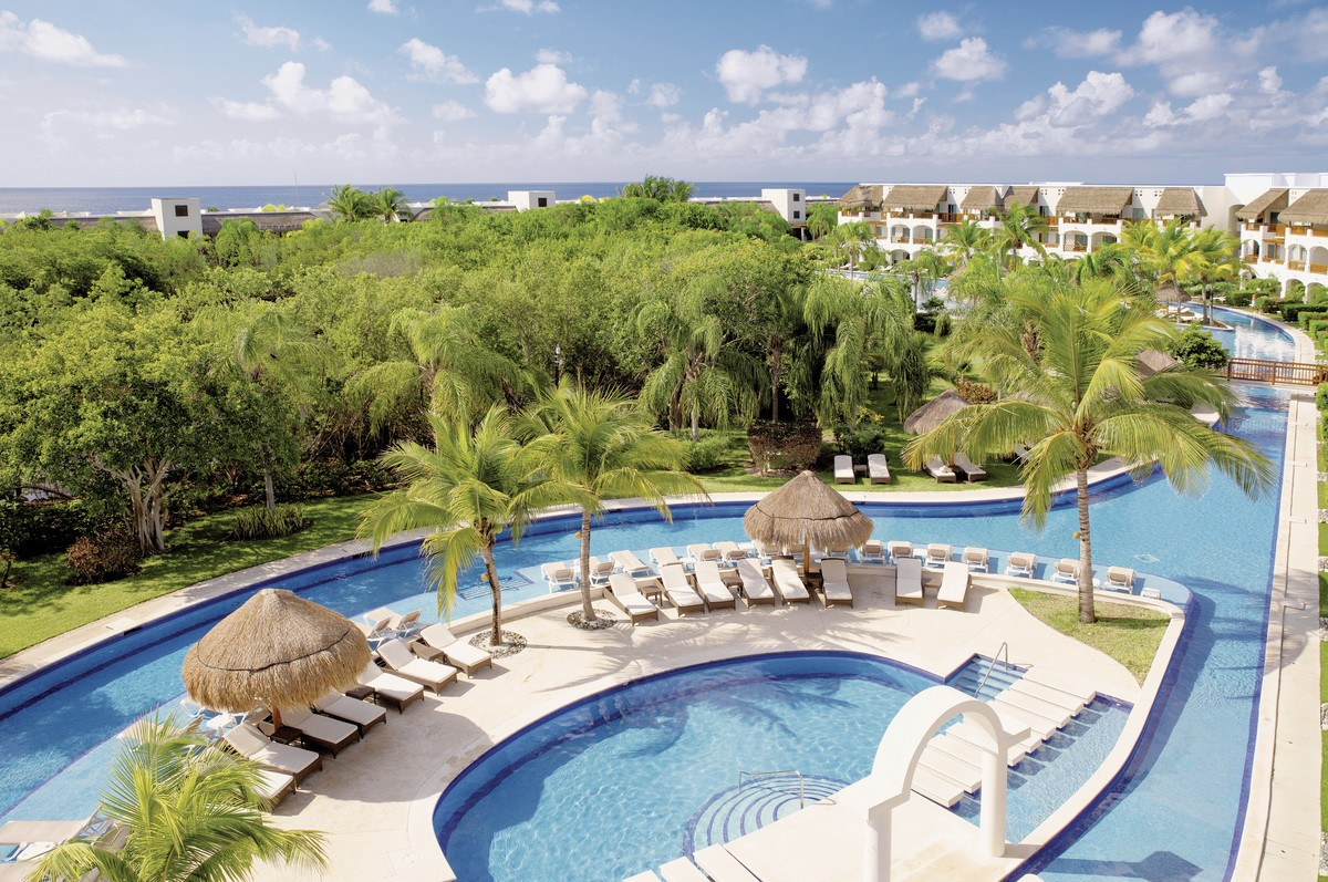 Hotel Valentin Imperial Riviera Maya, Mexiko, Riviera Maya & Insel Cozumel, Playa del Secreto, Bild 1