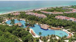 Hotel Valentin Imperial Riviera Maya, Mexiko, Cancun, Riviera Maya