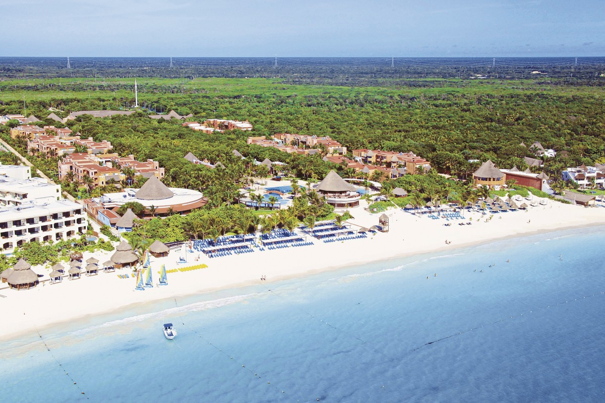 Hotel Catalonia Playa Maroma, Mexiko, Cancun, Punta Maroma
