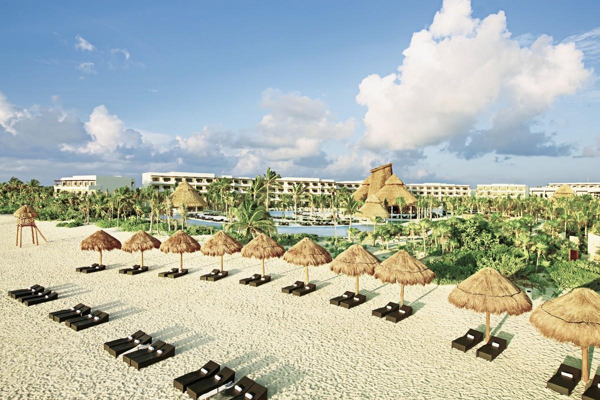 Hotel Secrets Maroma Beach Riviera Cancún, Mexiko, Cancun, Punta Maroma, Bild 1