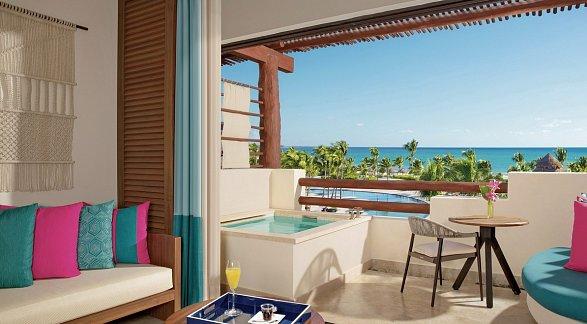 Hotel Secrets Maroma Beach Riviera Cancun, Mexiko, Cancun, Punta Maroma, Bild 1