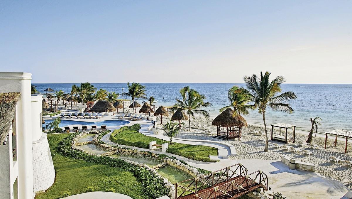 Hotel Azul Beach Gourmet inclusive by Karisma, Mexiko, Riviera Maya & Insel Cozumel, Puerto Morelos, Bild 1