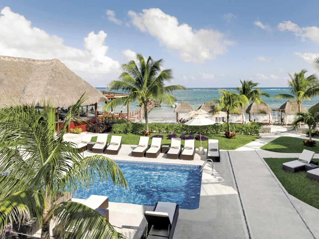 Hotel Azul Beach Resort Riviera Maya by Karisma, Mexiko, Riviera Maya & Insel Cozumel, Puerto Morelos, Bild 1