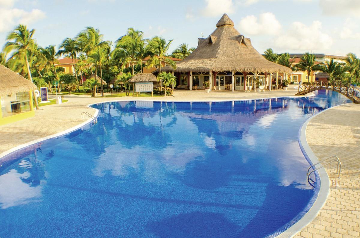 Hotel Ocean Maya Royale, Mexiko, Cancun, Playa del Carmen, Bild 1