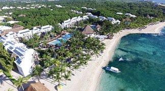 Hotel Sandos Caracol Eco Resort, Mexiko, Cancun, Playa del Carmen