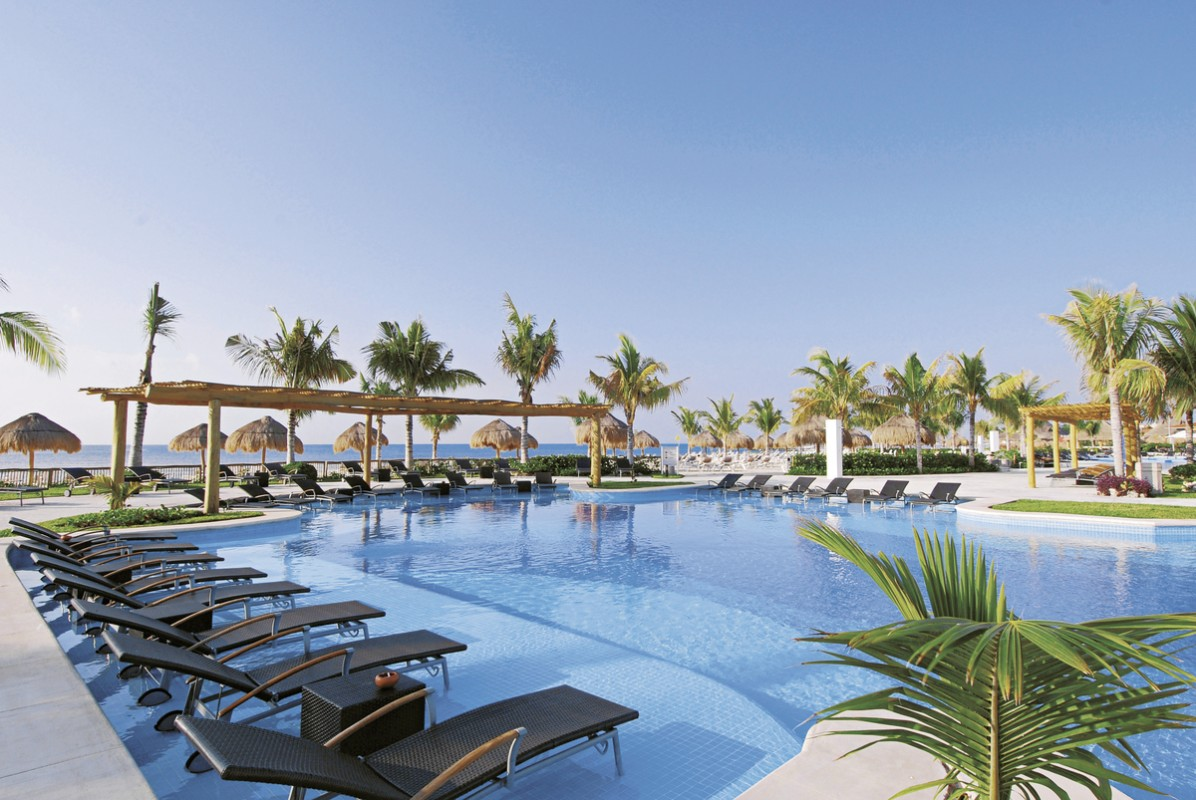 Hotel BlueBay Grand Esmeralda, Mexiko, Cancun, Playa del Carmen, Bild 1
