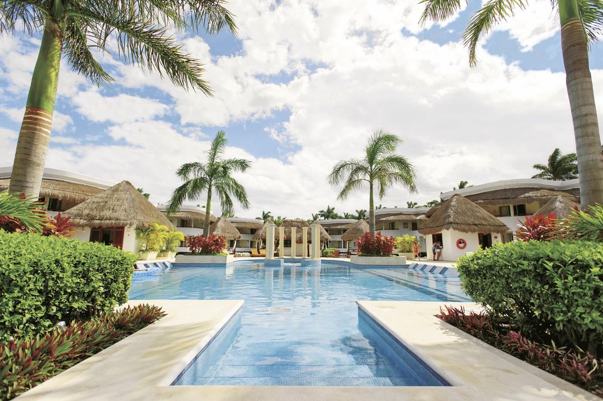 Hotel Grand Riviera Princess All Suites Resort & Spa, Mexiko, Cancun, Playa del Carmen, Bild 1