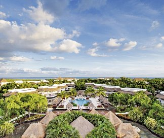 Hotel Grand Riviera Princess All Suites Resort & Spa, Mexiko, Cancun, Nähe Playa del Carmen, Bild 1