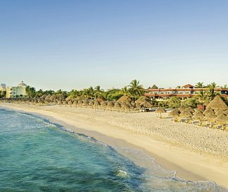 Hotel Iberostar Paraiso Beach, Mexiko, Cancun, Playa Paraiso, Bild 1
