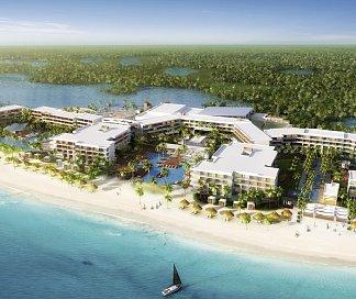 Hotel Breathless Riviera Cancún Resort & Spa, Mexiko, Cancun, Puerto Morelos, Bild 1