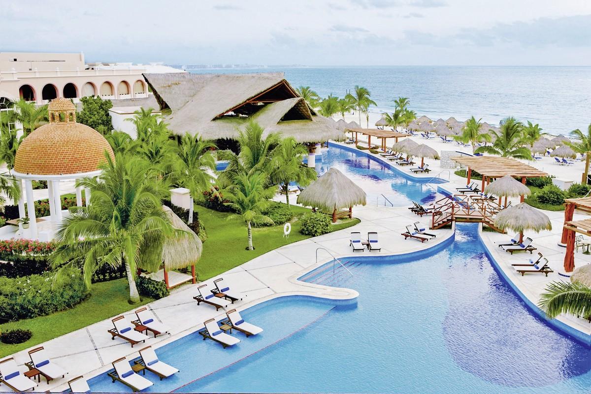 Hotel Excellence Riviera Cancún, Mexiko, Cancun, Puerto Morelos, Bild 1