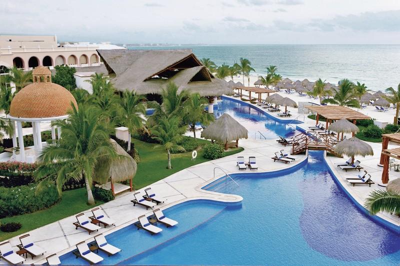 Hotel Excellence Riviera Cancún, Mexiko, Riviera Maya & Insel Cozumel, Puerto Morelos, Bild 1