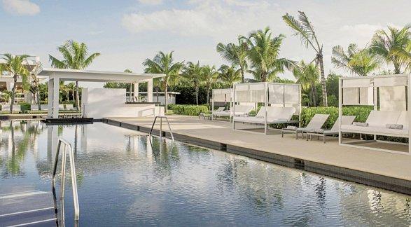 Hotel Platinum Yucatan Princess, Mexiko, Cancun, Playa del Carmen, Bild 1