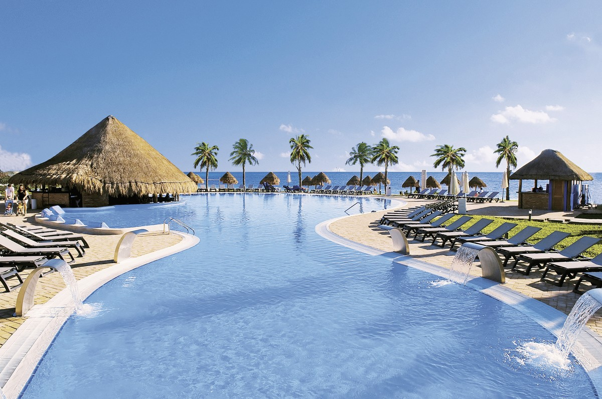 Hotel COOEE at Ocean Coral & Turquesa, Mexiko, Riviera Maya & Insel Cozumel, Puerto Morelos, Bild 1
