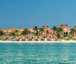 Hotel COOEE at Ocean Coral & Turquesa Resort, Mexiko, Cancun, Puerto Morelos, Bild 1