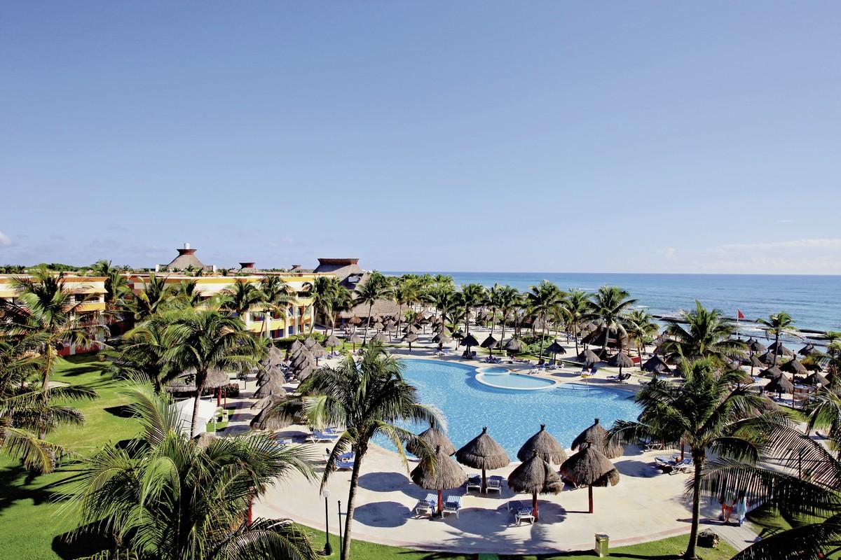 Hotel Grand Bahia Principe Tulúm, Mexiko, Cancun, Tulum