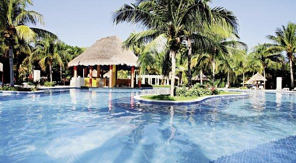 Hotel Grand Bahia Principe Coba, Mexiko, Cancun, Tulum, Bild 1