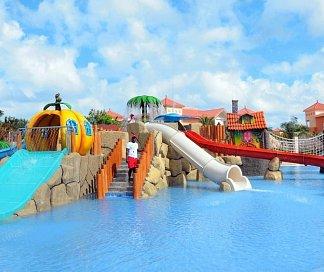 Hotel Grand Bahia Principe Coba, Mexiko, Cancun, Akumal, Bild 1