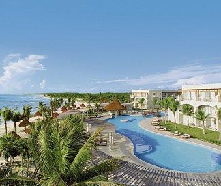 Hotel Dreams Tulúm Resort & Spa, Mexiko, Cancun, Tulum, Bild 1