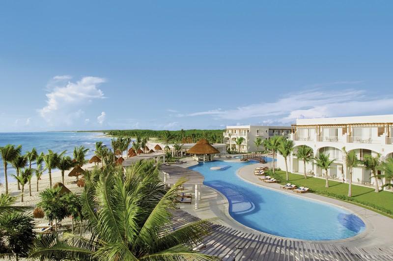 Hotel Dreams Tulúm Resort & Spa, Mexiko, Cancun, Tulum