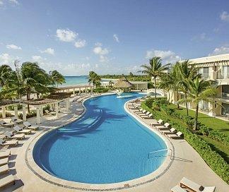 Hotel Dreams Tulum Resort & Spa by AMResorts, Mexiko, Cancun, Tulúm, Bild 1