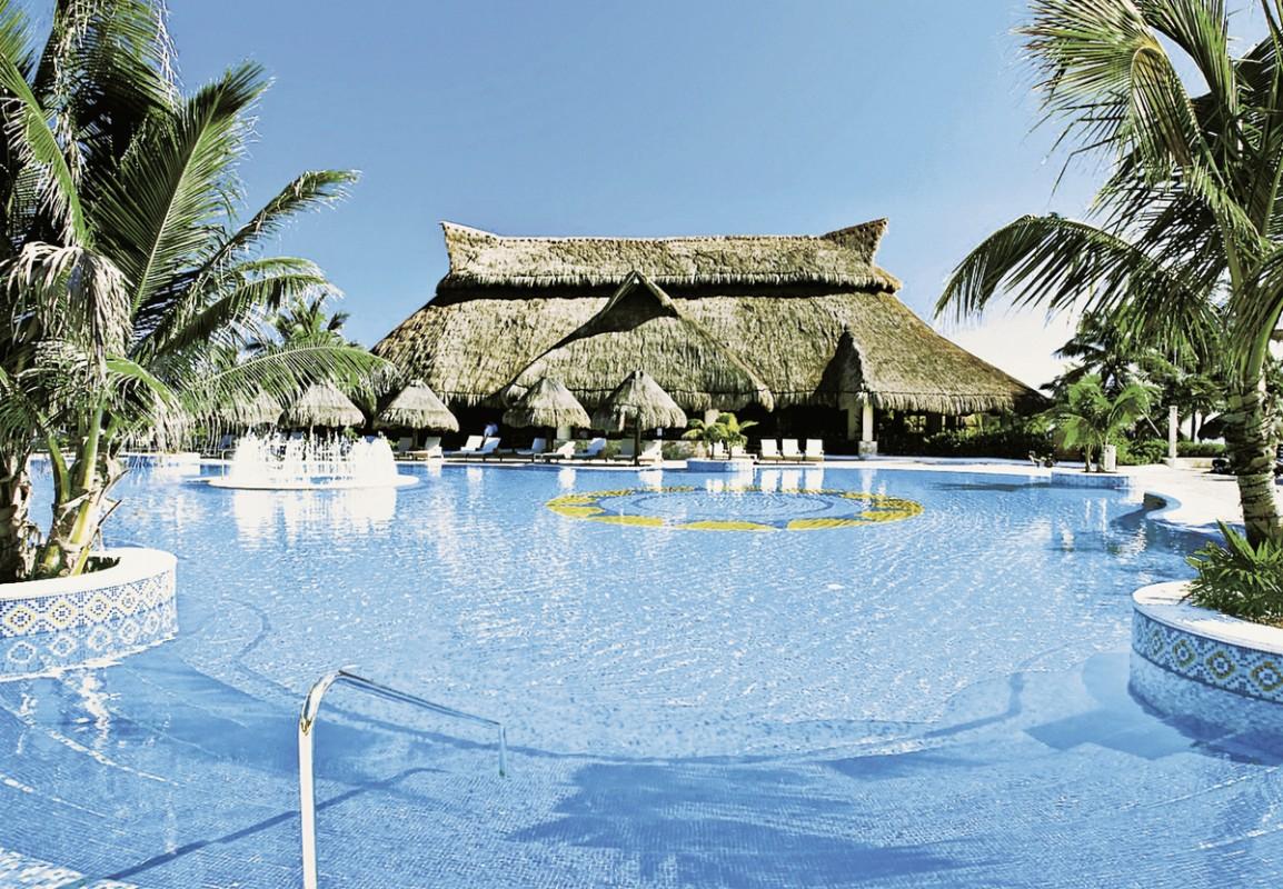 Hotel Catalonia Royal Tulúm Beach & Spa Resort, Mexiko, Cancun, Riviera Maya, Bild 1