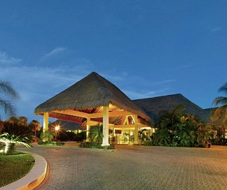 Hotel Grand Palladium Colonial Resort & Spa, Mexiko, Cancun, Riviera Maya, Bild 1