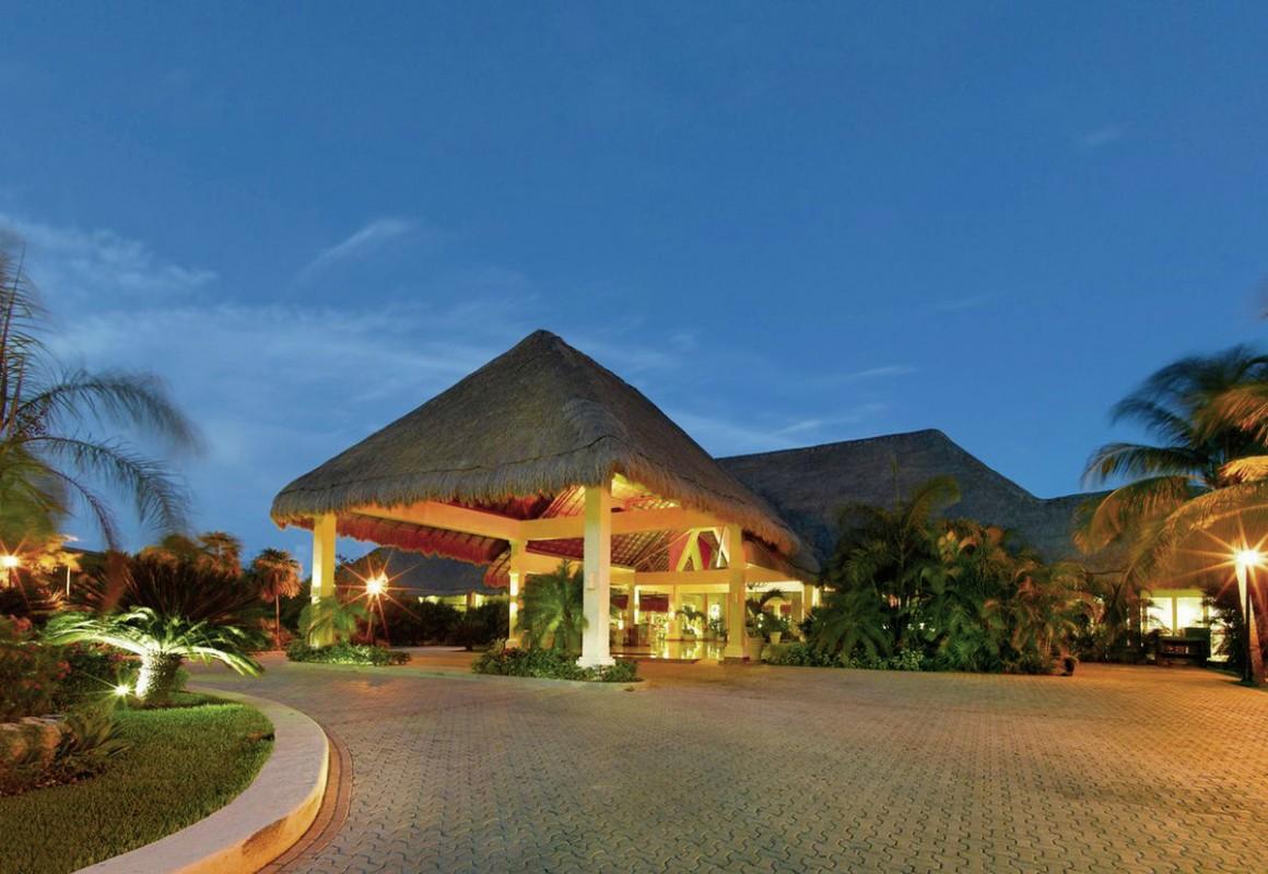 Hotel Grand Palladium Colonial Resort & Spa, Mexiko, Riviera Maya & Insel Cozumel, Riviera Maya