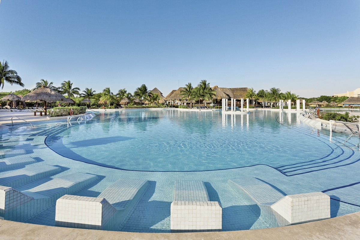 Hotel Grand Palladium White Sand Resort & Spa, Mexiko, Cancun, Riviera Maya, Bild 1