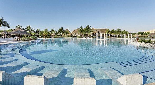Hotel Grand Palladium White Sand Resort & Spa, Mexiko, Cancun, Riviera Maya, Bild 1