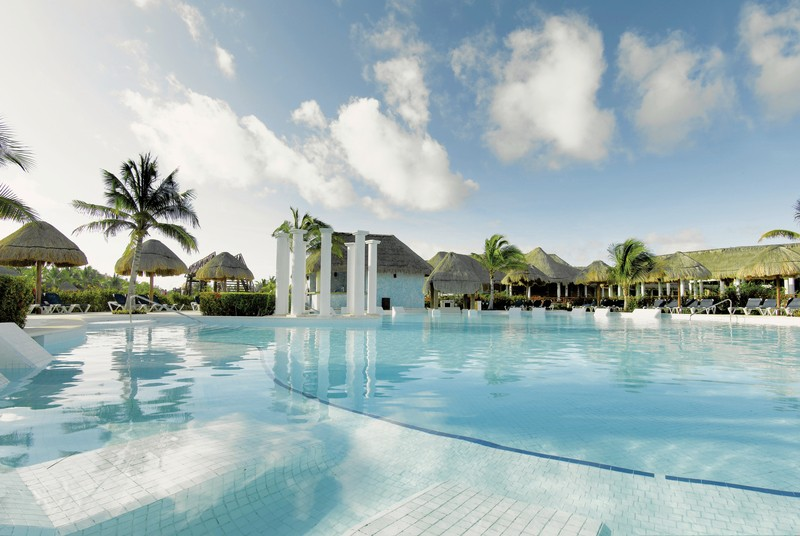 Hotel Grand Palladium Kantenah Resort & Spa, Mexiko, Cancun, Riviera Maya