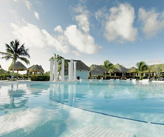 Hotel Grand Palladium Kantenah Resort & Spa, Mexiko, Cancun, Riviera Maya, Bild 1