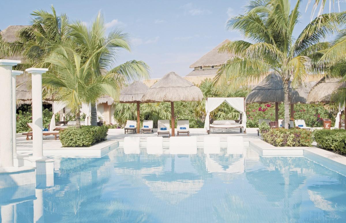 TRS Yucatán Hotel, Mexiko, Riviera Maya & Insel Cozumel, Riviera Maya, Bild 1